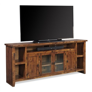 "Alder Grove 84"" Console - Fruitwood"