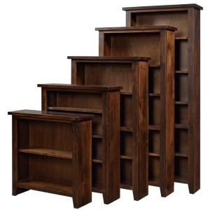 """74\"""" Bookcase"""