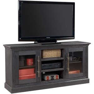 "Manchester Barnhouse Brown 66"" Console w/ 2 Doors"
