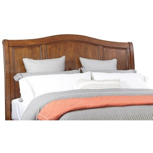 Oxford Queen Sleigh Headboard