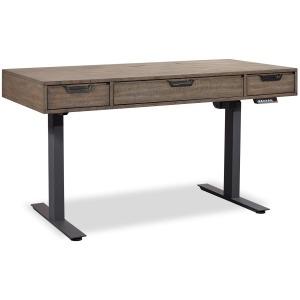 """Harper Point 60"""" Adjustable Lift Desk"""