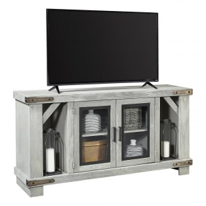 "Sawyer 64"" Console - Lighthouse Grey"
