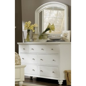 Cambridge Double Dresser Mirror