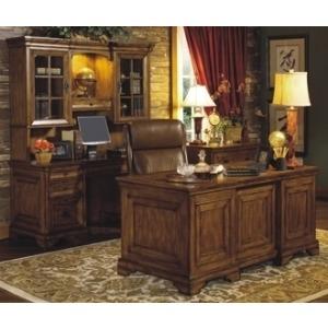 Centennial 66-in Executive Desk