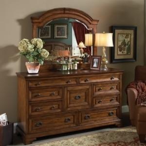Centennial Master Dresser