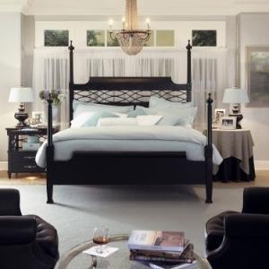 Queen Chesapeake Bed