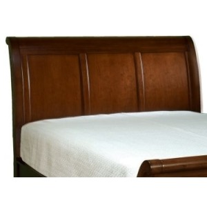 Cambridge Queen Sleigh Headboard