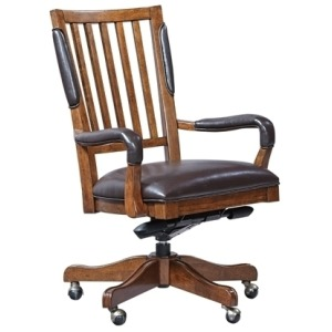 Hawthorne Office Arm Chair