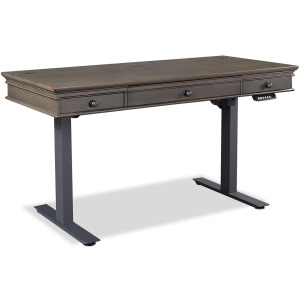 "60"" Adj. Lift Desk Top"