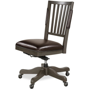 Oxford Peppercorn Office Chair