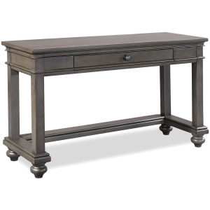 Oxford Peppercorn Sofa Table