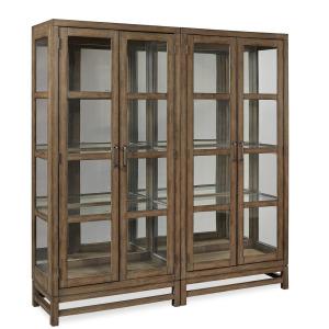 Curios & Cabinets