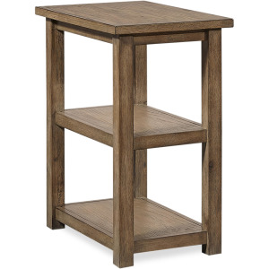 Terrace Point Tawny Chairside Table