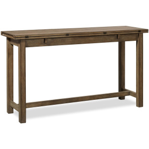 Terrace Point Tawny Sofa Table