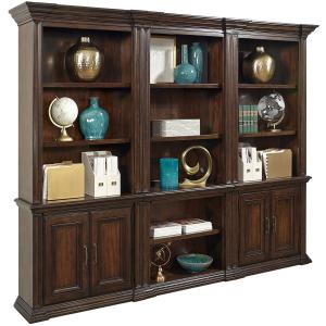 Grand Classic Bookcases
