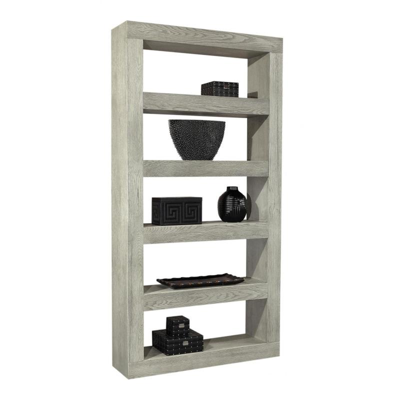 Open Display Cases