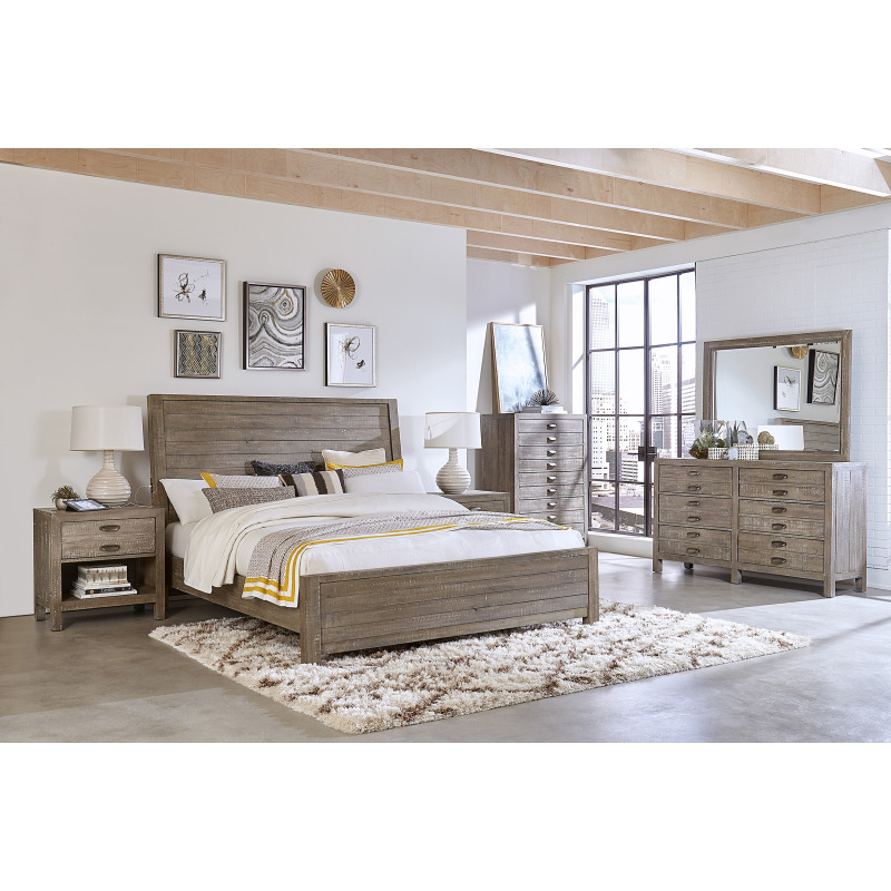 River Rock 4 Drawer Chest
