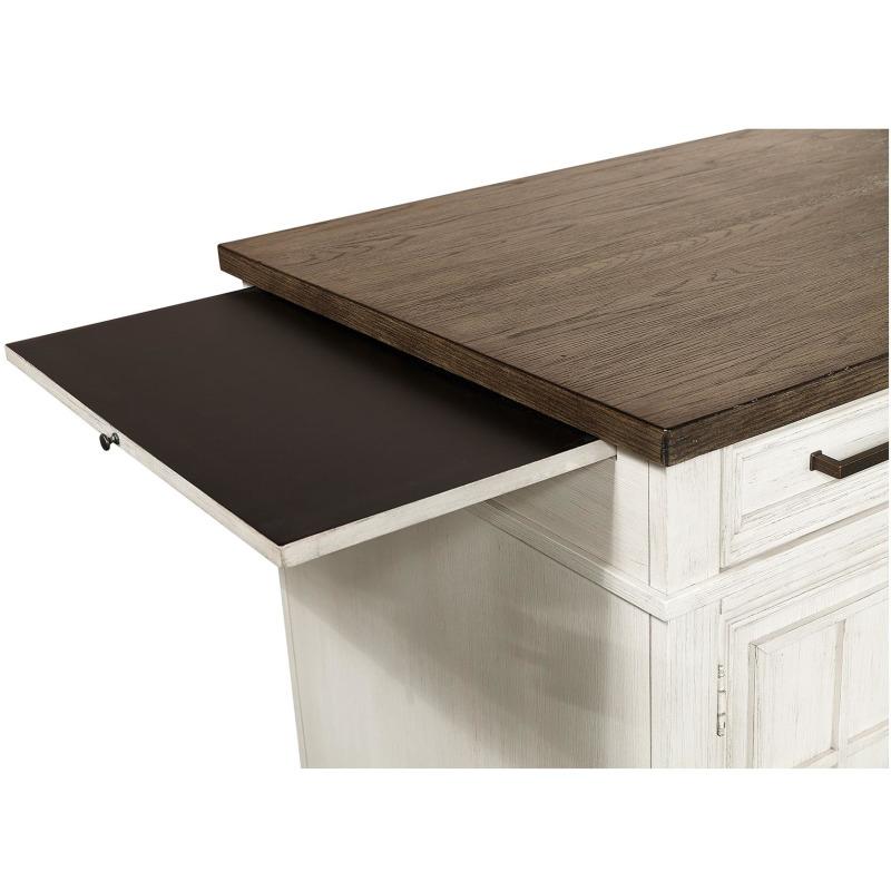 Counter Height Desk