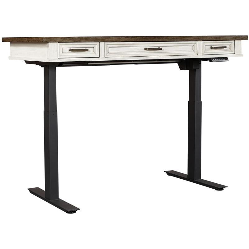 """60"""" Lift Desk Top and Base"""