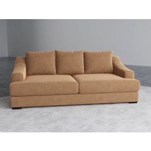 Austonian Sofa Choc.