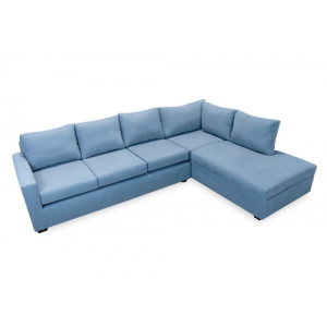 ACP 400 2PC Sectional W/LAF Chaise