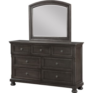 Soriah Dresser