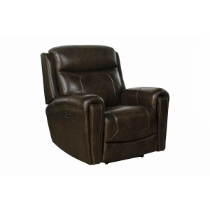 Malibu Reclining Chair - Tri-Tone-Chocolate