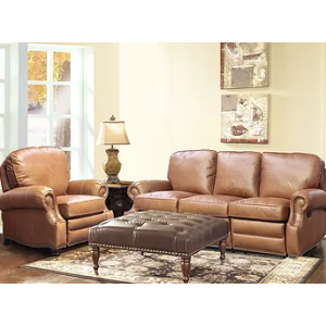 Longhorn Living Set