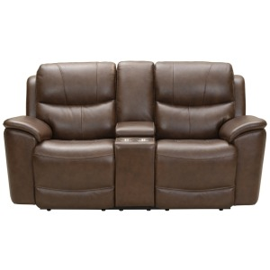 Kaden Loveseat with Console