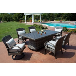 Captiva Isle Dining Collection