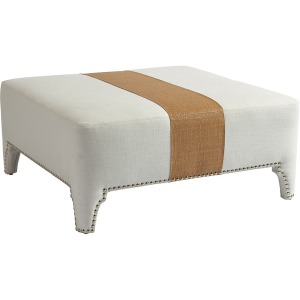Sheffield Cocktail Ottoman