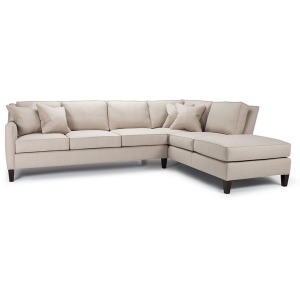 Cluny Sectional
