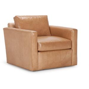 Amadeo Swivel Chair