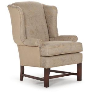 Aberdeen Wing Chair