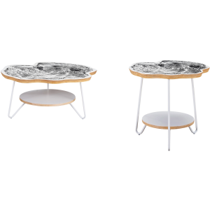Schell RD 2PC Occasional Table Set