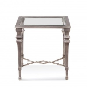 Sylvia SQ End Table