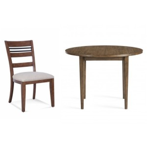 Paxton Dropleaf Table & 2 Chairs