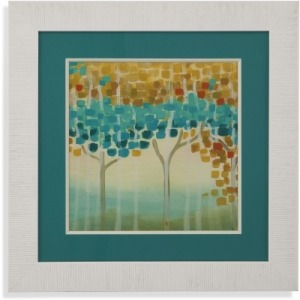 Forest Mosaic II