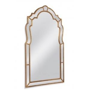 Hazel Leaner Mirror