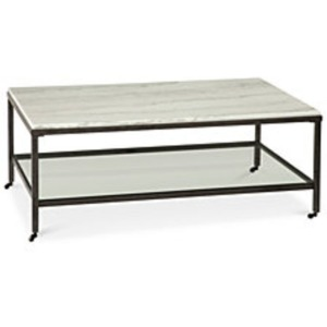 Whitman Rectangular Cocktail Table