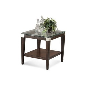 Dunhill Rectangle End Table