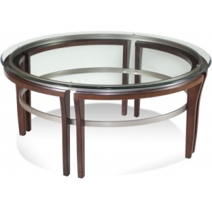 Fusion RD Cocktail Table
