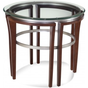 Fusion RD End Table