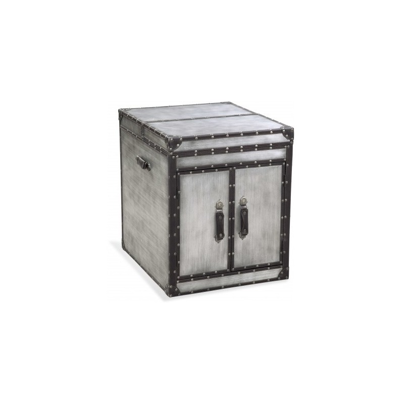 Aeroway 2 Door End Table