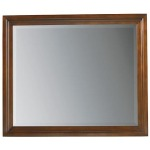 Chatham Vertical Landscape Mirror