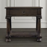EmporiumBedside Table