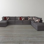 BeckhamU-Shaped Sectional
