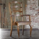 Bench*Made Arm Chair $449