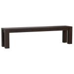 Bench*Made Oak 72
