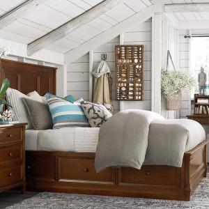 Bedding Basics Coverlet